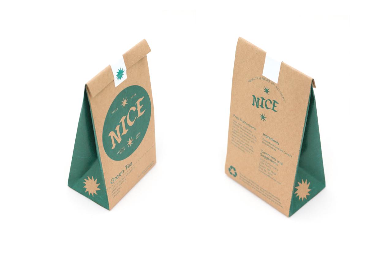 NICE tea image 4