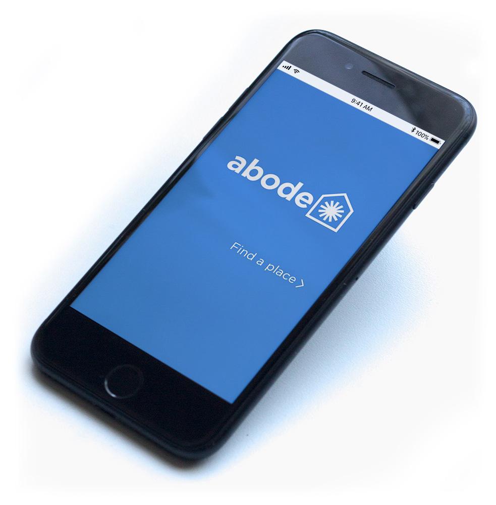 Abode App