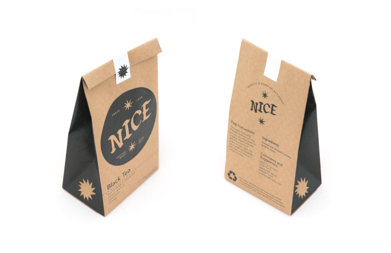 NICE tea image 3