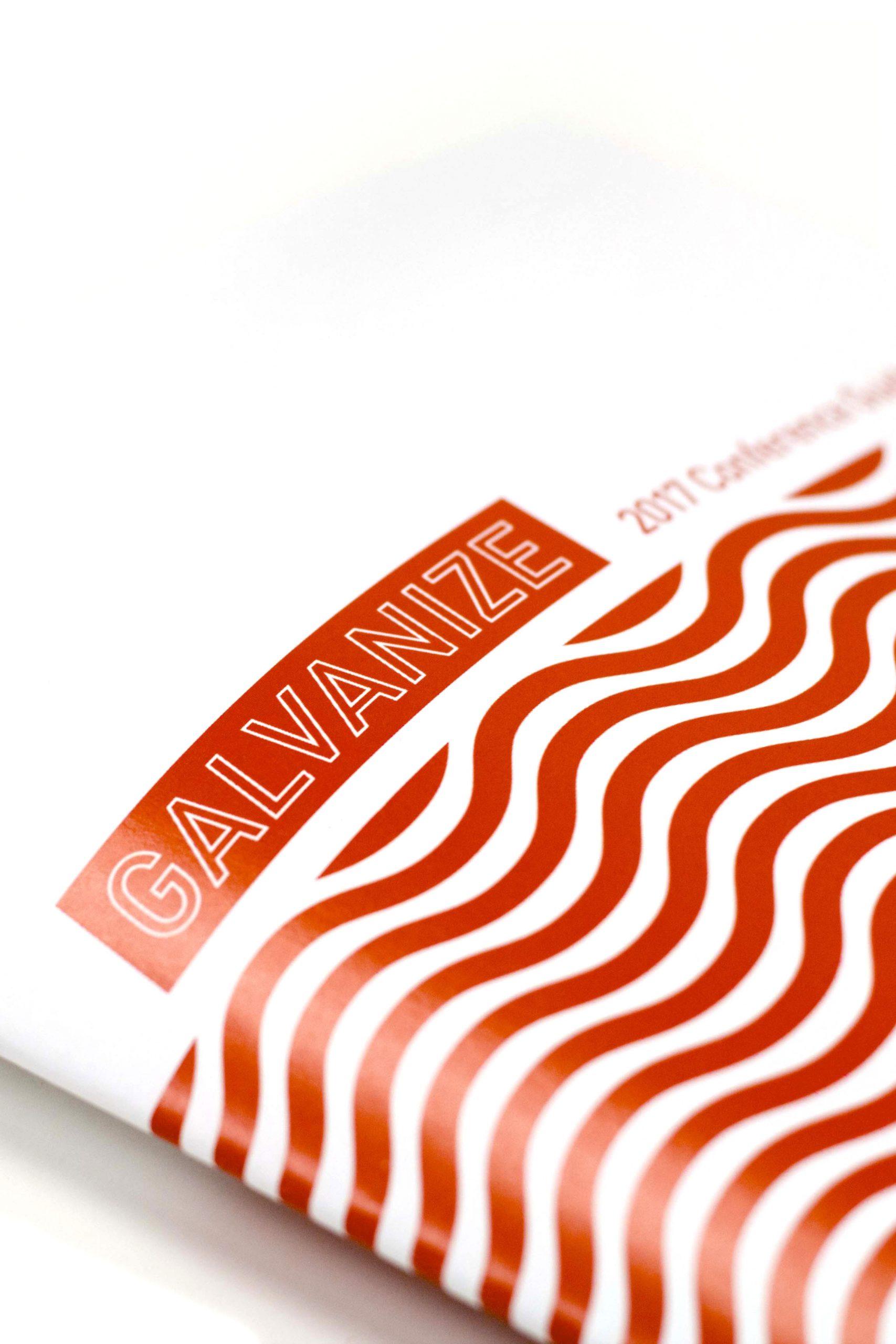 Galvanize Conference